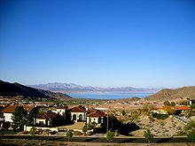 show Boulder City nevada homes for sale view
