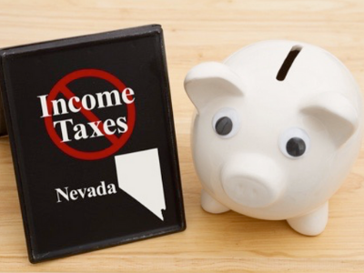 Las Vegas Tax Rates & Benefits Of Living In Nevada 2021