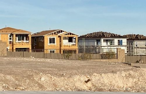 Rental Properties In Las Vegas – New Profits In 2021
