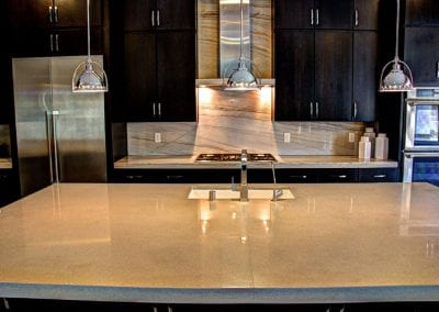 designer kitchen #3
