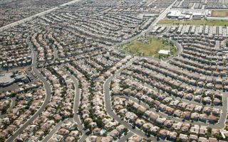 master planned community henderson homes for sale