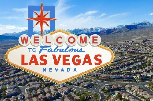 Las Vegas, Nevada Homes For Sale – New Construction & Resale