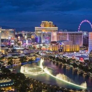 las vegas safest area in Las Vegas