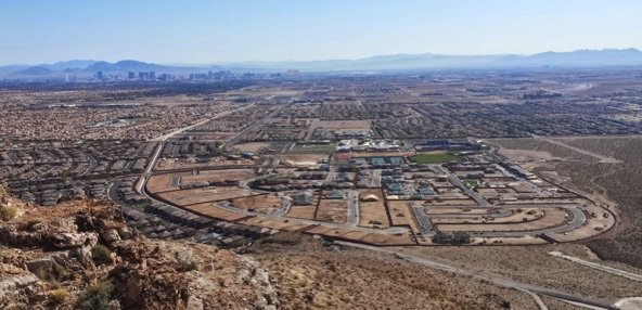 What Is the Safest Area of Las Vegas In 2021?