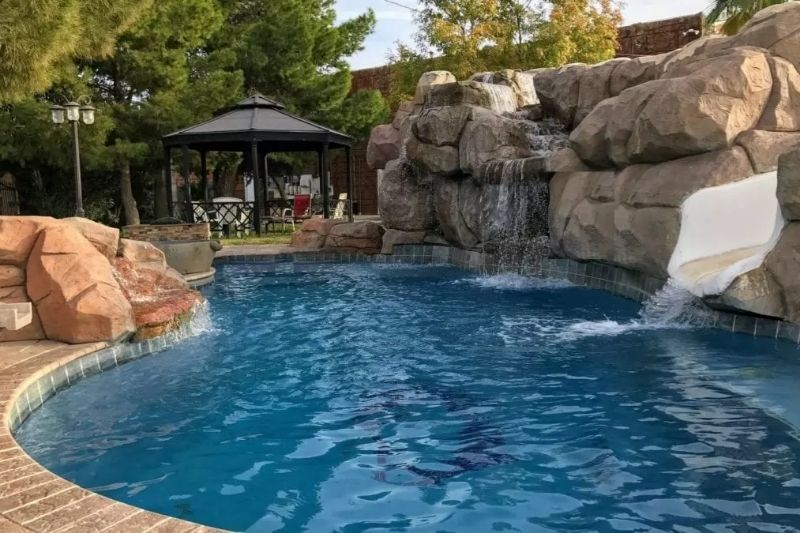 Homes for sale with a pool Las Vegas Henderson north Las Vegas