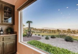 Las Vegas homes for sale with a sun city golf view