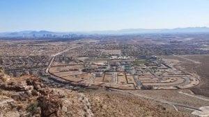Master planned communities in Las Vegas Henderson and North Las Vegas