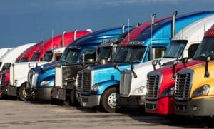 Food and Freight in Las Vegas, Henderson and North Las Vegas