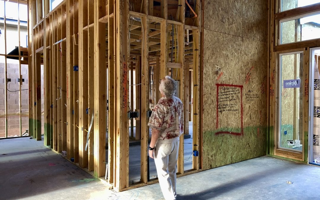 blog library Kurt Grosse monitors construction protects buyers