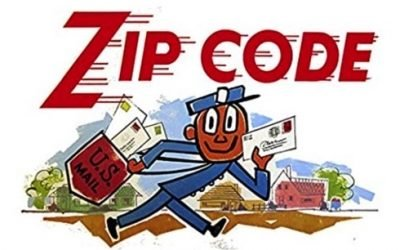 Can I Have My Own Zip Code? 4 Interesting Questions Answered