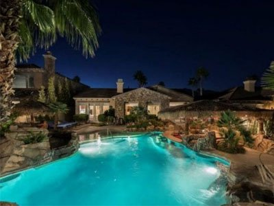 Swimming pools homes for sale with a pool in Las Vegas, Henderson and North Las Vegas homes for sale with pool