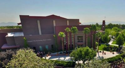 North Las Vegas private schools