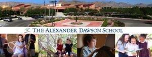 Las Vegas private schools in Las Vegas Dawson school