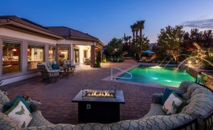 homes for sale in Las Vegas nevada homes for sale with a pool