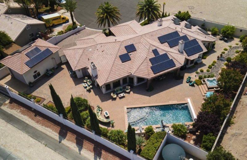 Horse Property For Sale In Las Vegas Rural Preservation Neighborhoods