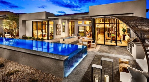 North Las Vegas Homes for sale with a pool in Las Vegas Henderson homes for sale with a pool in henderson